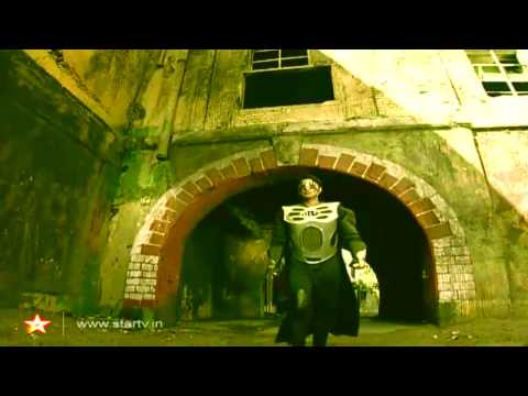 Karma koi aaraha hai waqt badalne fight scene thumbnail