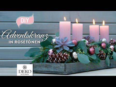 diy-weihnachtsdeko:-edler-adventskranz-mit-eukalyptus-in-rosétönen-[how-to]-deko-kitchen