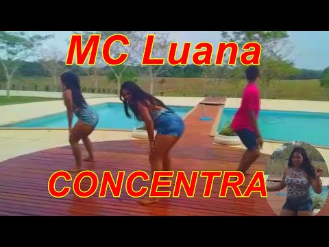 MC LUANA - CONCENTRA (Viola Rios) thumbnail