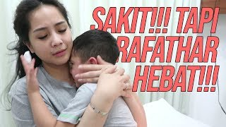 Download Video RAFATHAR HEBAT DICOPOT KUKUNYA MP3 3GP MP4