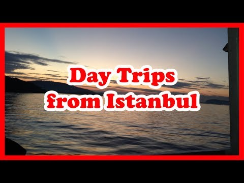 5 Top-Rated Day Trips from Istanbul | Turkey Day Tours Guide