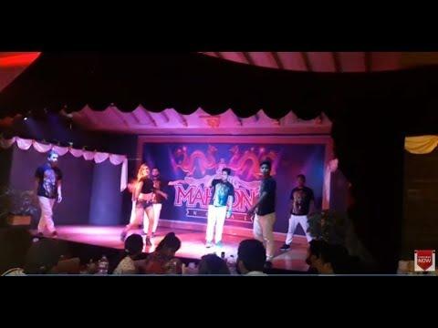 Spa,Dance,Casino in Nepal.