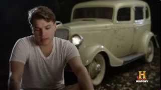 Bonnie & Clyde -- Meet Clyde Barrow