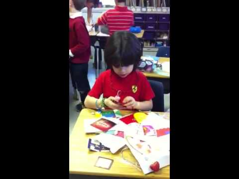 Jack_TV: Valentines at Austin International School 2014