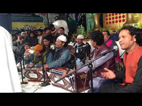 Amm 11 wali mela qawwali by nazir ejaz Sound by Data Digital Sound # 0324-8411402