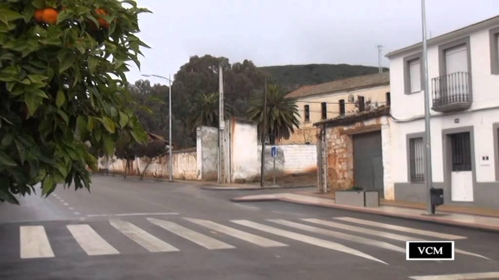 Calle Fontanica Monterrubio De La Serena