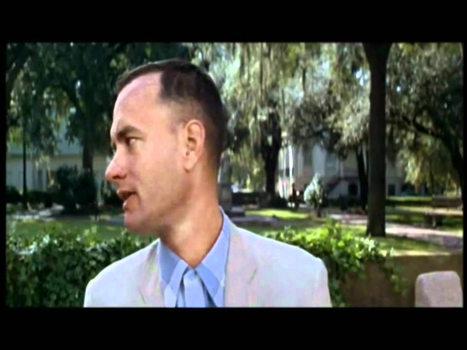 Forrest Gump (1994) Movie Trailer - YouTube