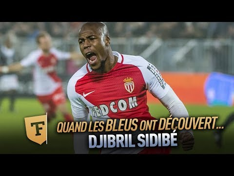 Champion du monde 2018 : Quand les Bleus ont découvert Djibril Sidibé (Janvier 2017)