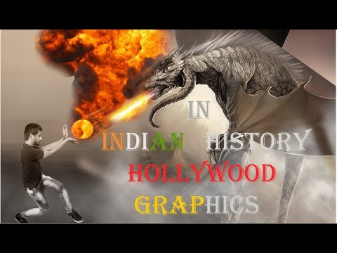 Download In INDIAN history Hollywood Graphics, Amazing fire tricks,fire in hands