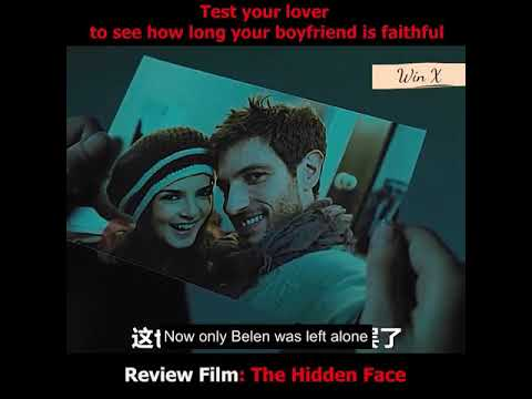 Download The Hidden Face    Movie Summary