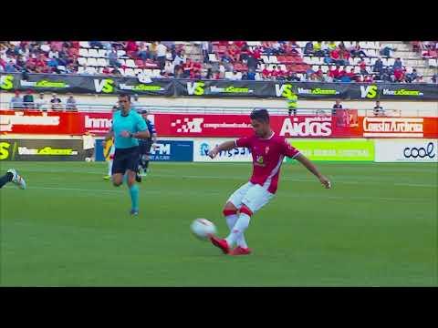 Real Murcia 3 - 2 Extremadura UD