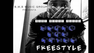 Baby Money Bling - Igual Que Antes (Freestyle)