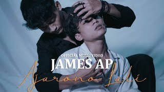 James AP - Ajarono Lali (Official Music Video)
