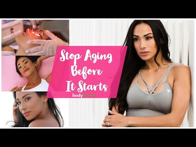 Laser Facial Miami | Stop Aging Before It Starts | Andrea Mendes | Body Details