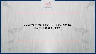 Curso Completo de Visagismo Philip Hallawell