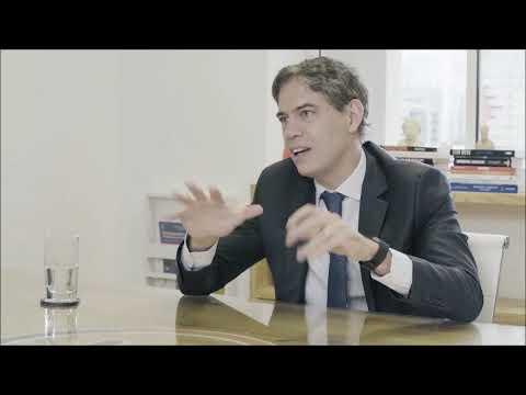 Entrevista de Ricardo Amorim para a KICK TV