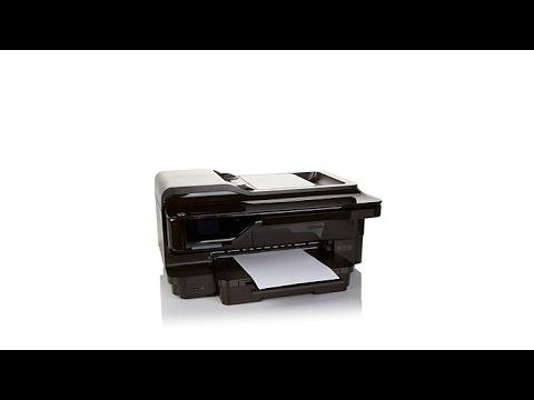 hp officejet 7500a wide format manual