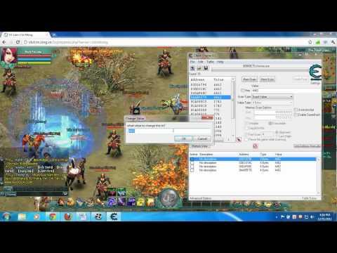 Hack Đồng VLCM