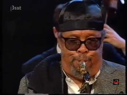 Gene Harris w Johnny Griiffin; Frank Wess; Jim Mullen; etc - All The Things You Are (Live Video)