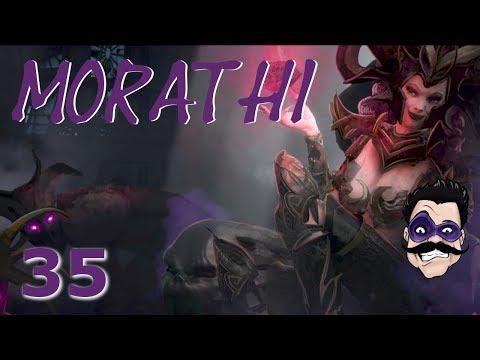#35 Battles at Home and Afar! Morathi Campaign ● Total War Warhammer 2 Dark Elves Campaign