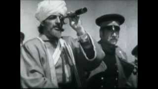 The charge of the Light brigade (1936) Errol Flynn