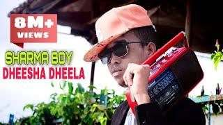 SHARMA BOY DHEESHA DHEELA OFFICIAL VIDEO 2020