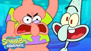 Download Patrick's New Roommate Squidward! ⭐️❤️🦑 | Pat Hearts Squid | SpongeBob