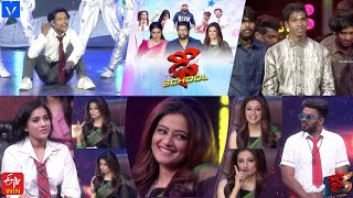 DHEE 13 - Kings vs Queens Latest Promo - 10th March 2021 - #Dhee13 - Sudheer,Sekhar,Rashmi,Aadi