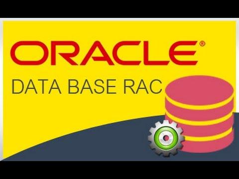 ORACLE RAC DBA ONLINE TRAINING