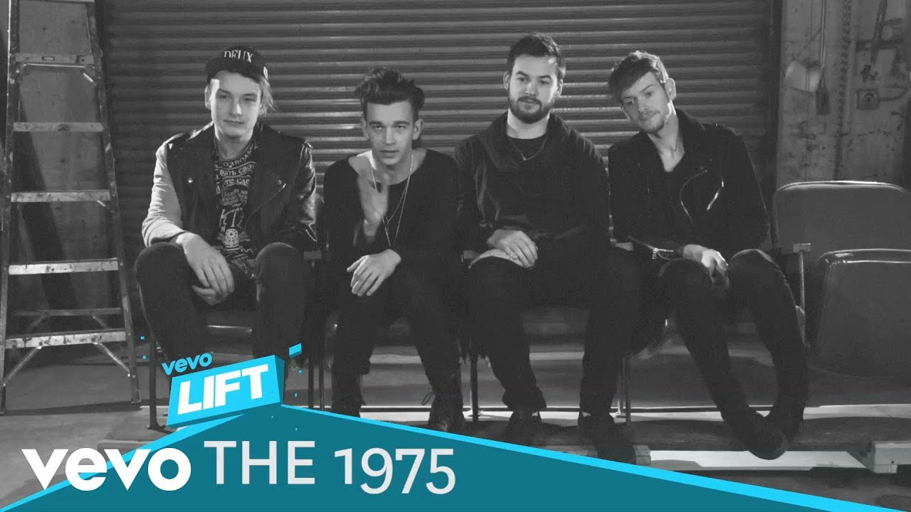 The 1975 - Get To Know: The 1975 (VEVO LIFT)