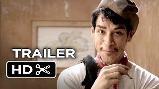Cantinflas Official US Release Trailer 1 (2014) - Michael Imperioli Movie HD thumbnail