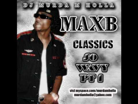 Max B. - Bang Bang Boogie