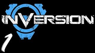 Inversion Part 1 [HD] Walkthrough Playthrough Gameplay Xbox360/PS3/PC