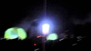 VIDEO DE LUCES DE FIN DE  2006