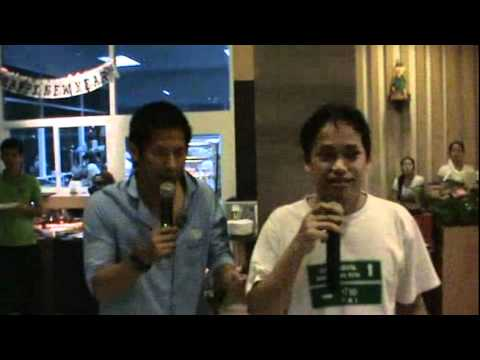 TM3 New Year Party 2011 Vol.2