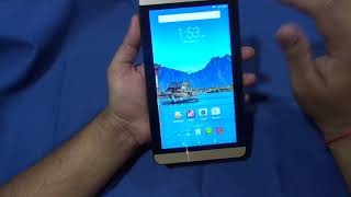 iBall Slide Snap 4G2 16 GB 7 inch Tablet Refurbished Unboxing & Reviews