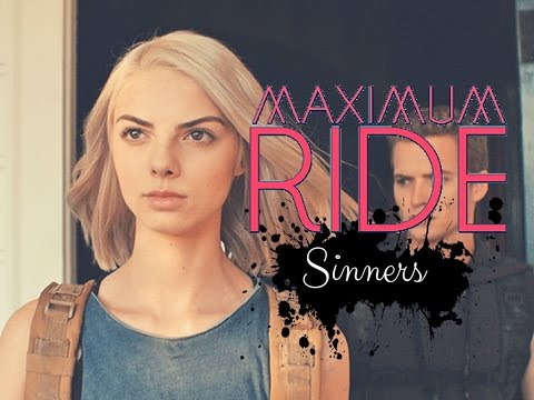 Maximum Ride ••• Sinners