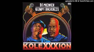 Watch Bumpy Knuckles PAINE video
