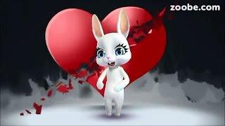 Zoobe Зайка Передавайте привет Зайке :-)
