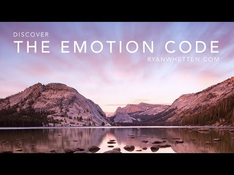 Discover The Emotion Code