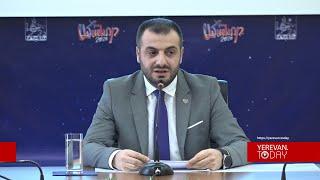 Փոխքաղաքապետը ներկայացրեց, թե որտեղ են նախատեսվում ամանորյա միջոցառումները