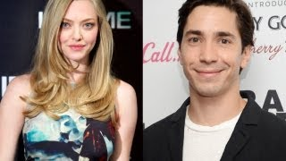 Amanda Seyfried and Justin Long Are Getting Serious