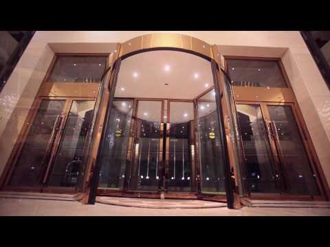 TANG PALACE HOTEL, ACCRA.