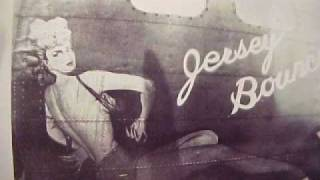 WWII Nose art & aircraft photos War Time Bing Crosby