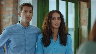 Ege'nin Hamsisi / Aegean Anchovy Trailer - Episode 9 (Eng & Tur Subs)