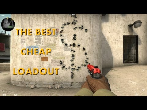 how to get all weapons cs go