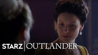 Outlander | Creating New Worlds | STARZ