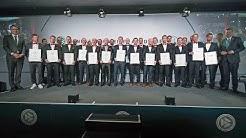 DFB vergibt 25 neue Fußball-Lehrer-Lizenzen