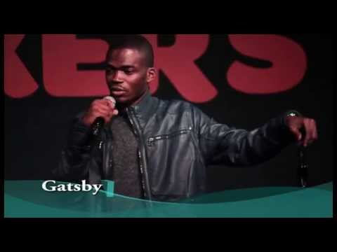 ND2MD Comedy & Parkers Comedy Presents: Gatsby