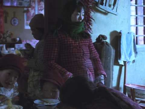 The Story Of Qiu Ju (Subtitles) - Trailer